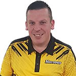 Dave Chisnall