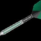 Target Steel Darts Agora Verde AV04 90% Tungsten 2019 Steeltip Darts Steeldart