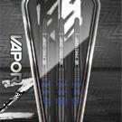 Target Soft Darts Vapor Z 80% 2019 Softtip Darts Softdart Blau 17 g Art.Nr. 540.100395