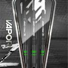 Target Soft Darts Vapor Z 80% 2019 Softtip Darts Softdart Grün 16 g Art.Nr. 540.100396