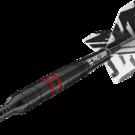 Target Soft Darts Vapor Z 80% 2019 Softtip Darts Softdart Rot 17 g Art.Nr. 540.100398