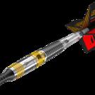 Target Soft Darts Paul Lim Legend G3 Generation 3 90% Japan 2019 Softtip Darts Softdart 20 g Art.Nr. 540.100784