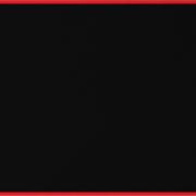 Target World Champions Dartmatte Dartteppich Rand rot