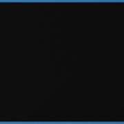 Target World Champions Dartmatte Dartteppich Rand blau