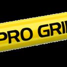 Target Pro Grip Shaft mit Aluminium Ring M Mittel Gelb Neu 2019
