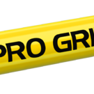 Target Pro Grip Shaft mit Aluminium Ring IM Intermediate Gelb Neu 2019