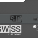 Target SWISS Point Safe Tool zum Aufbewahren und Wechseln der SWISS Point Schraubspitzen