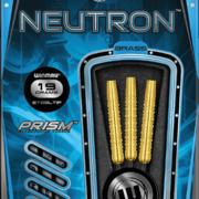 Winmau Steel Darts Neutron Brass Messing Steeltip Dart Steeldart 2019 / 2020 19 g Art.Nr. 550.1208-19