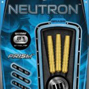 Winmau Steel Darts Neutron Brass Messing Steeltip Dart Steeldart 2019 / 2020 21 g Art.Nr. 550.1208-21