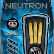 Winmau Steel Darts Neutron Brass Messing Steeltip Dart Steeldart 2019 / 2020 23 g Art.Nr. 550.1211-23