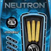 Winmau Steel Darts Neutron Brass Messing Steeltip Dart Steeldart 2019 / 2020 25 g Art.Nr. 550.1211-25