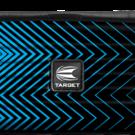 Target Darttasche Dartcase Dartbox Takoma Grade Wallet Blau