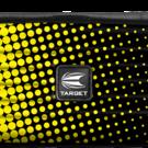 Target Darttasche Dartcase Dartbox Takoma Grade Wallet Gelb