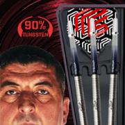 BULL´S Steel Darts Champions Mensur Suljovic Steeldart Steeltip Edition 2020