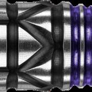 Winmau Steel Darts Simon Whitlock Spezial Special Edition Steeltip Dart Steeldart 90% Tungsten 22 & 24 g Art.Nr. 550.1437-22 Art.Nr. 550.1437-24
