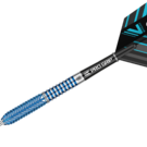 Target Steel Darts Carrera V-Stream V1 90% Tungsten 2019 Steeltip Darts Steeldart