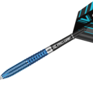 Target Steel Darts Carrera V-Stream V3 90% Tungsten 2019 Steeltip Darts Steeldart