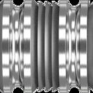 Target Steel Darts Bolide 01 SWISS Point 90% Tungsten Steeltip Darts Steeldart 2020 - 21-23-25 Gramm