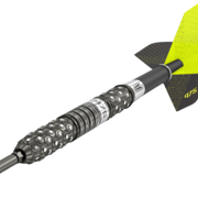 Target Steel Darts 975 01 SWISS Point 97,5% Tungsten Steeltip Darts Steeldart 2020 24-26 Gramm