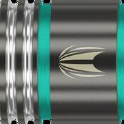Target Steel Darts SWISS Point ALX 01 90% Tungsten Steeltip Darts Steeldart 2020 21-23 g