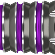 Target Steel Darts SWISS Point ALX 02 90% Tungsten Steeltip Darts Steeldart 2020 22-24 g