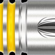 Target Steel Darts Gabriel Clemens German Giant 80% Tungsten Steeltip Darts Steeldart 2020 22-23-24 g