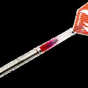 BULL´S Soft Darst Krzysztof Ratajski Generation 2 90% Tungsten Soft Dart Softdart Softtip 18 g