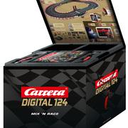 Carrera Digital 124 Rennbahn Mix´n Race Volume 3 Set / Grundpackung 90922