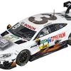 Carrera Digital 124 Mercedes-AMG C 63 DTM P. Di Resta Nr.3 Art.Nr. 20023852, 23852