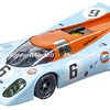 Carrera Digital 124 Porsche 917K J. W. Automotive Engineering Nr.6 Watkins Glen Test 1970 Art.Nr. 20023857, 23857