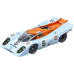 Carrera Digital 124 Porsche 917K J. W. Automotive Engineering Nr.6 Watkins Glen Test 1970 Art.Nr. 23857 / Verfügbar im Handel ab KW 26 (25.06. - 29.06.2018)