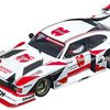 Carrera Digital 124 Ford Capri Zakspeed Turbo Würth-Zakspeed Team Nr.2 Art.Nr. 20023858, 23858