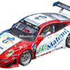 Carrera Digital 124 Porsche 911 GT3 RSR IMSA Performance Matmut Nr. 76 Art.Nr. 20023863, 23863