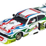 Carrera Digital 124 Ford Capri Turbo Gruppe 5 Team Zakspeed Manfred Winkelhock DRM 1981 Nr.55 Art.Nr. 23869 / 20023869