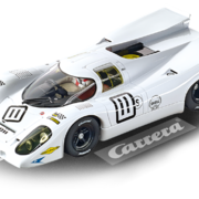 Carrera Digital 124 Porsche 917K Brands Hatch 1000 Km 1970 Nr.11 Art.Nr. 23873 / 20023873