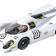 Carrera Digital 124 Porsche 917K Brands Hatch 1000 Km 1970 Nr.11 Art.Nr. 23873 / 20023873