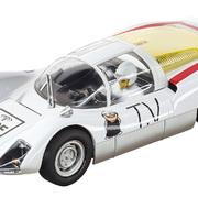 Carrera Digital 124 Porsche Carrera 6 ZDF 1966 Art.Nr. 23874 / 20023874