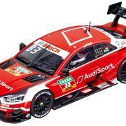 Carrera Digital 124 Audi RS 5 DTM Team Rosberg GmbH R.Rast Nr.33 Art.Nr. 23883 / 20023883