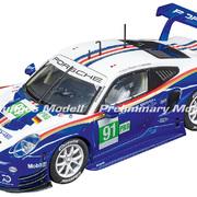 Carrera Digital 124 Porsche 911 RSR Team Porsche GT G. Bruni F. Makowiecki R. Lietz 24h Le Mans Nr.91 Art.Nr. 23885 / 20023885