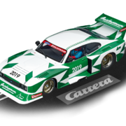 Carrera Digital 124 Ford Capri Turbo Gaisbergrennen 2019 23899