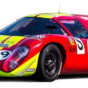 Carrera Digital 124 Auto Lola T70 MKIIIb Nr. 99 23907