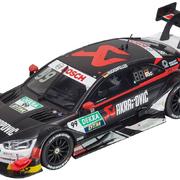 Carrera Digital 124 Auto Audi RS 5 DTM M. Rockenfeller Nr. 99 23917