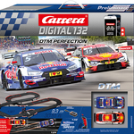 Carrera Digital 132 DTM Perfection WIRELESS AppConnect Set / Grundpackung 30006