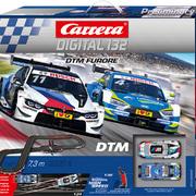 Carrera Digital 132 DTM Furore Grundpackung / Set Art.Nr. 30008 / 20030008