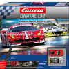 Carrera Digital 132 Passion of Speed Grundpackung / Set  Art.Nr. 20030195, 30195