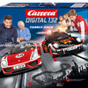 Carrera Digital 132 Family Race Grundpackung / Set  Art.Nr. 20030199, 30199