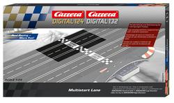 Carrera Digital 124 / 132 Multistart Lane Art.Nr. 20030370