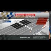Carrera Digital 124 / 132 Multistart Lane Artikel Nr.: 400.30370-vorbestellt / Termin Quartal 1 2017