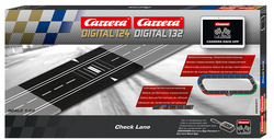 Carrera Digital 124 / 132 Check Lane Art.Nr. 20030371
