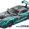 Carrera Digital 132 Mercedes-Benz SLS AMG GT3 Team Lechner Racing Mario Plachuta Nr.27 Art.Nr. 20030783, 30783